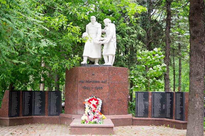 Красная горка кладбище памятники в ярославле фото и описание