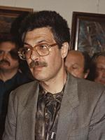 Цагараев М.М