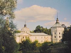 Церковь Димитрия, митрополита Ростовского