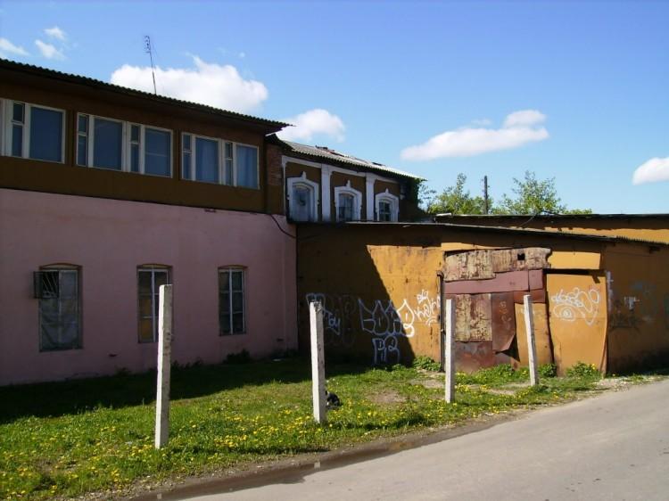 Дмитров, Церковь Илии Пророка