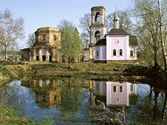 Якоть, Храм-часовня Новомучеников и Исповедников Российских