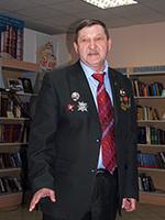 Кабанов В.И.