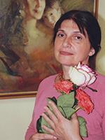 Калёнова Е.А.