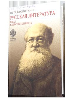 Русская литература. идеал и действительность