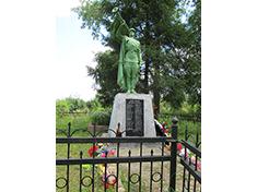 Куликово, Боевое захоронение и перезахоронение