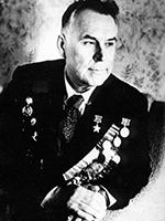 Лебедев Ф.М.