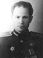 Марков А.М.
