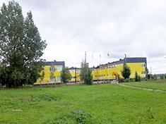 МОУ Семеновская средняя общеобразовательная школа