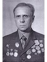 Казанцев Н.П