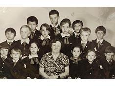 Дубровская начальная школа