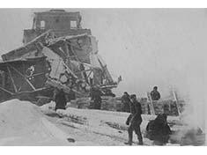 Роль канала Москва-Волга в обороне Москвы