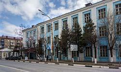 Фабрика офсетной печати