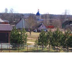 Даниловское