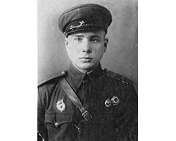 Письма с фронта Ульянова Александра Ивановича