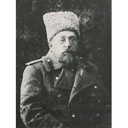 Ростовцев Григорий Иванович
