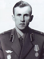 Поливанов А.Н.