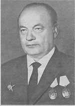 Просенков И.И.