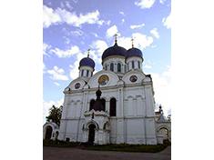 Рогачёво, Часовня Александра Невского