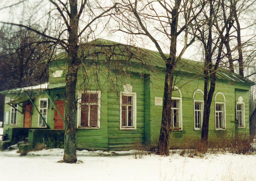 Григорово, Церковь Спаса Нерукотворного Образа