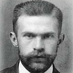 Александр Парусников