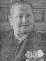 Беляева К.И.