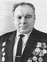 Дозморов И.А.