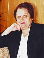 Гаврикова Л.Д.
