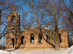 Тимоново, Церковь Рождества Христова