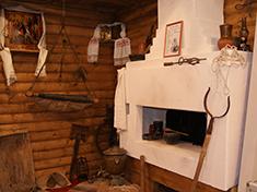 Краеведческий музей г.п. Икша