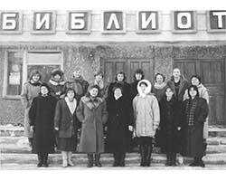 Воспоминания Н.А. Кудиновой