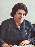 Кудряшова Н.В.