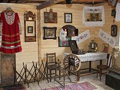 Музей села Орудьева