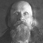 Николай Салтыков