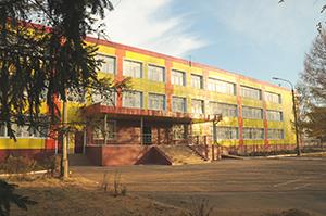 История Орудьевской школы