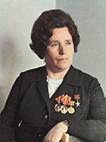Петрова А.И.