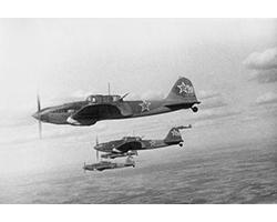 Штурман эскадрильи