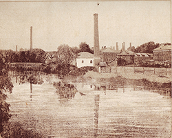 Фарфоровая фабрика «Мануфактуры Гарднеръ в Вербилках»