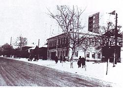 1920-30 годы