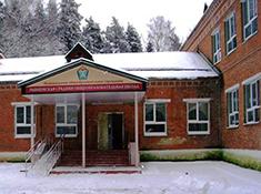 Рыбненская средняя школа