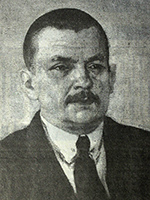 Шапошников И.Н.