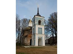 Матвейково, Церковь иконы Божией Матери