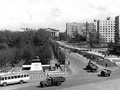 Улицы Дмитрова