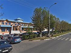 Улица Семенюка