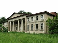 Усадьба Никольское-Обольяново