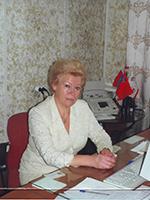 Винокурова Н.И.