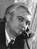 Петров Виталий
