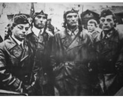 Воспоминания офицера Райвоенкомата